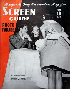 Screen Guide 1937-06
