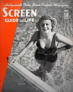 Screen Guide 1937-07