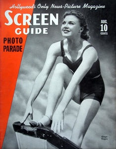 Screen Guide 1937-08