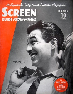 Screen Guide 1937-12