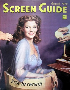 Screen Guide