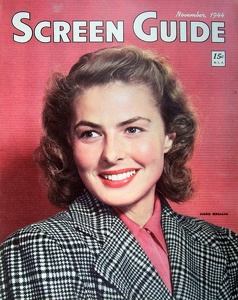 Screen Guide 1944-11