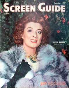 Screen Guide 1944-12
