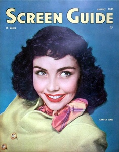 Screen Guide 1945-01