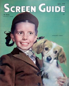 Screen Guide 1945-04