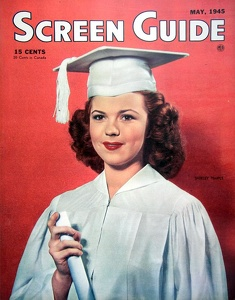 Screen Guide 1945-05