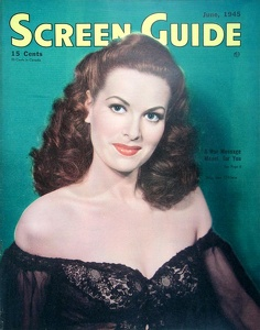 Screen Guide 1945-06