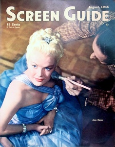 Screen Guide 1945-08