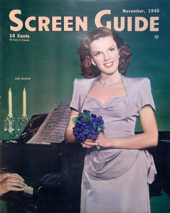 Screen Guide 1945-11