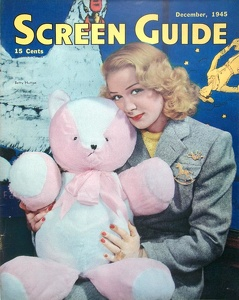 Screen Guide 1945-12
