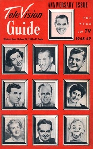 Television Guide 1949-06-18