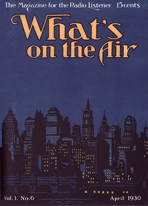 What's On the Air