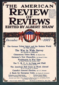 Review of Reviews 1917-12