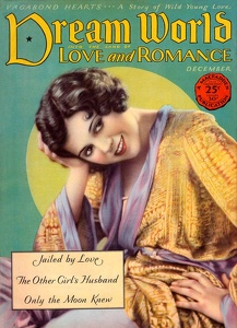 Dream World Love and Romance 1928-12
