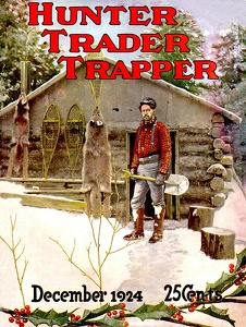 Hunter-Trader-Trapper 1924-12