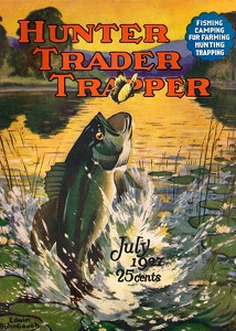 Hunter-Trader-Trapper 1927-07