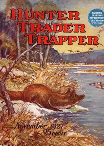 Hunter-Trader-Trapper 1927-11