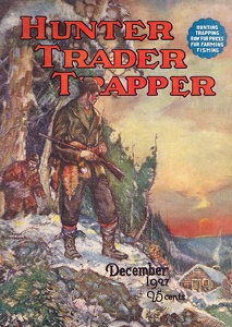 Hunter-Trader-Trapper 1927-12