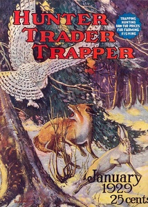 Hunter-Trader-Trapper 1929-01
