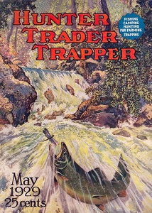 Hunter-Trader-Trapper 1929-05