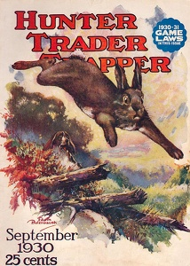 Hunter-Trader-Trapper 1930-09