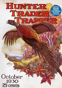 Hunter-Trader-Trapper 1930-10