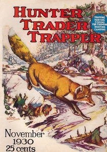Hunter-Trader-Trapper 1930-11
