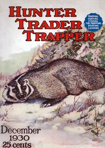 Hunter-Trader-Trapper 1930-12