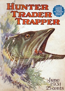 Hunter-Trader-Trapper 1931-06