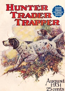 Hunter-Trader-Trapper 1931-08