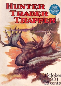 Hunter-Trader-Trapper 1931-10