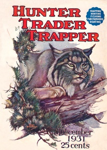 Hunter-Trader-Trapper 1931-12