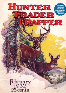 Hunter-Trader-Trapper 1932-02