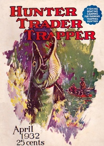 Hunter-Trader-Trapper 1932-04