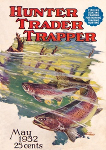 Hunter-Trader-Trapper 1932-05