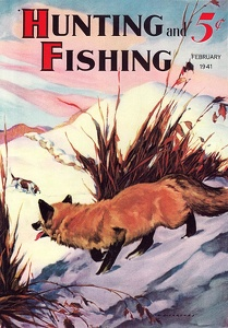 Hunting and Fishing 1941-02