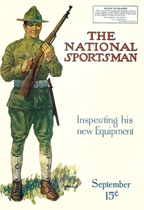 National Sportsman 1917-09
