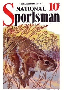 National Sportsman 1934-12