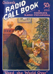 Citizens Radio Call Book 1926-12