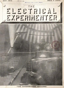 Electrical Experimenter 1913-05