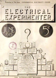 Electrical Experimenter 1913-06