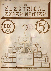 Electrical Experimenter 1913-12