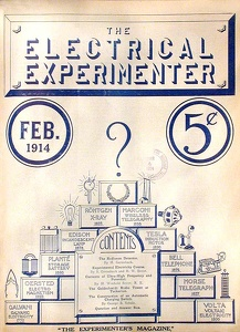 Electrical Experimenter 1914-02