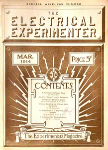 Electrical Experimenter 1914-03