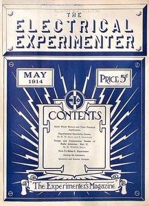 Electrical Experimenter 1914-05