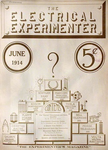 Electrical Experimenter 1914-06