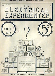 Electrical Experimenter 1914-10