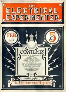Electrical Experimenter 1915-02