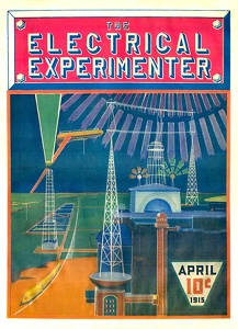 Electrical Experimenter 1915-04