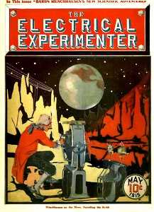Electrical Experimenter 1915-05